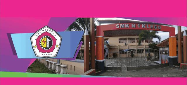 Banner SMK Negeri 1 Klego